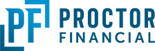 Proctor Financial logo PNG